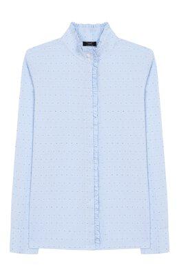 Хлопковая блузка Dal Lago R408/8724/13-16