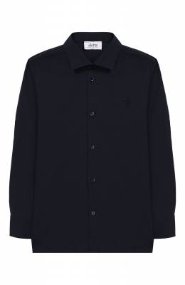 Хлопковая рубашка Aletta AM999490ML/4A-8A
