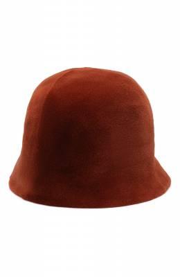 Шляпа из меха норки Furland 0009400150202600000