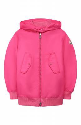 Куртка с капюшоном Moncler Enfant E1-954-49126-05-539AY/4-6A
