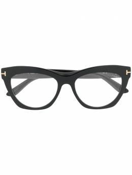 Tom Ford Eyewear очки FT5559 FT5559B52001