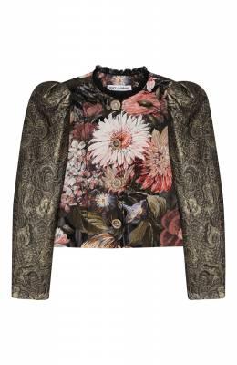 Жакет Dolce&Gabbana L52E07/G7TR0/8-14