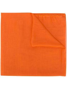 Faliero Sarti легкий кашемировый шарф TOBIAU0154