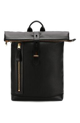 Кожаный рюкзак Tom Ford H0402T-LCL049