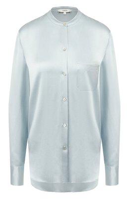 Шелковая блузка Vince V629712244