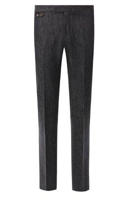 Шерстяные брюки Zilli M0S-40-38P-B6427/0001