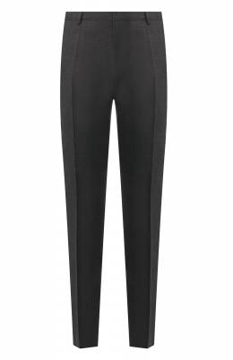 Шерстяные брюки Boss by Hugo Boss 50404495