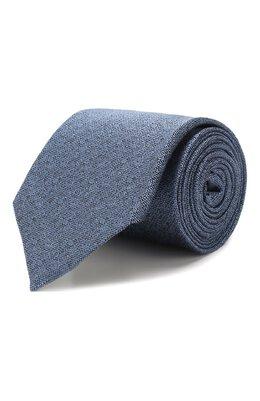 Шелковый галстук Ermenegildo Zegna Z7D30/1L7