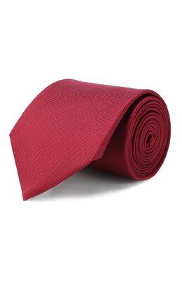Шелковый галстук Eton A000 32020