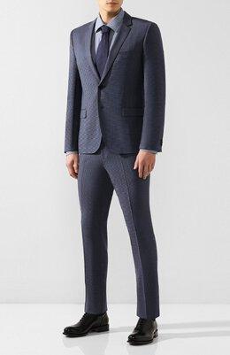 Шерстяной костюм Hugo 50422850
