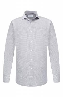 Хлопковая сорочка Eton 1000 00239