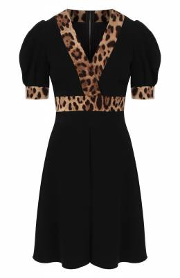 Платье Dolce&Gabbana F6E7ST/FURDV
