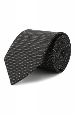 Шелковый галстук Eton A000 32022