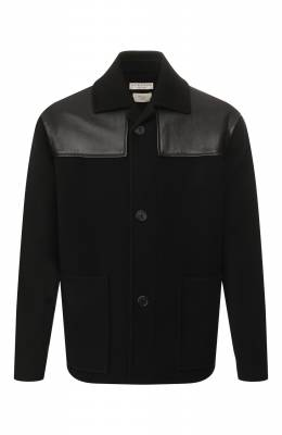 Шерстяная куртка Bottega Veneta 577324/VA8V2