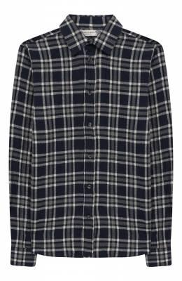 Хлопковая рубашка Dal Lago DL08Q/8719/13-16