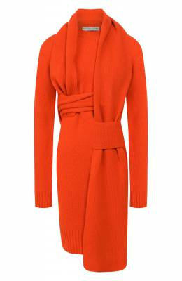 Шерстяное платье Bottega Veneta 588930/VA7S0