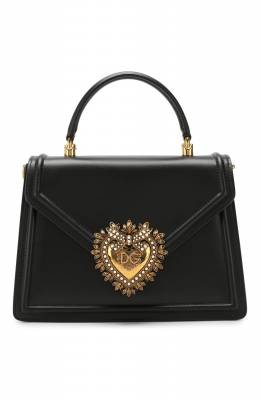 Сумка Devotion small Dolce&Gabbana BB6727/AV893