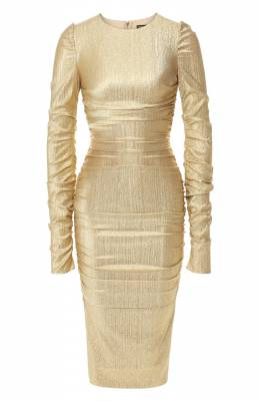 Платье Dolce&Gabbana F6H8CT/FURIZ