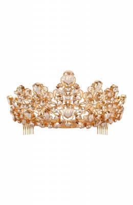 Диадема Dolce&Gabbana WHL6A1/W1111