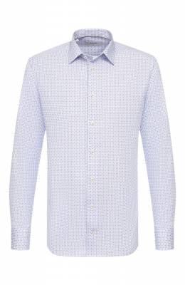 Хлопковая сорочка Eton 1000 00512