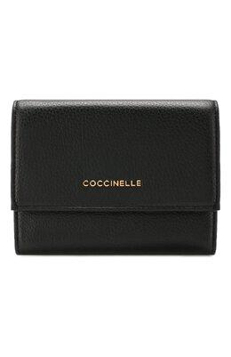 Кожаное портмоне Coccinelle E2 EW5 11 10 01