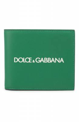 Кожаное портмоне Dolce&Gabbana BP1321/AA062