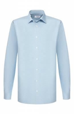 Хлопковая сорочка Eton 1000 00643