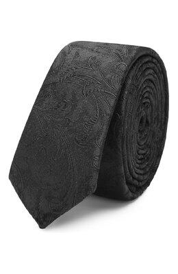 Шелковый галстук Dolce&Gabbana GT142E/G0JK0