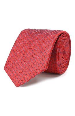 Шелковый галстук Hugo 50418286