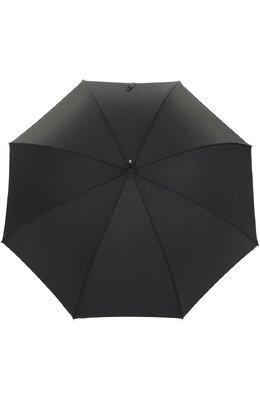 Зонт-трость с отделкой кристаллами Swarovski Pasotti Ombrelli 478/NIAGARA 7079/8/W333