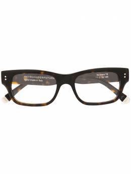 Retrosuperfuture солнцезащитные очки Numero 74 9W9