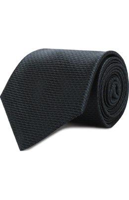 Шелковый галстук Brioni 062I00/0740J