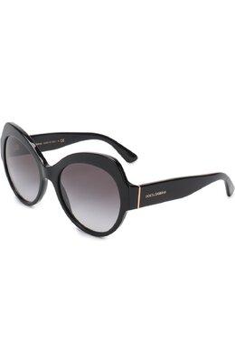 Солнцезащитные очки Dolce&Gabbana 4320-501/8G
