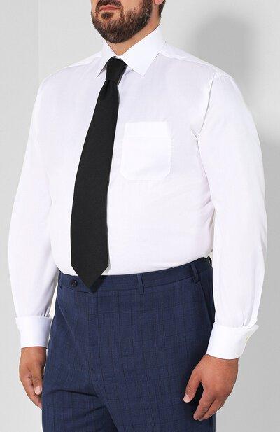 Хлопковая сорочка с воротником кент Eton 3000 78011 - 4