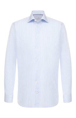 Хлопковая рубашка Eton 3967 79511