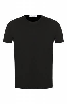 Хлопковая футболка Gran Sasso 60188/74001