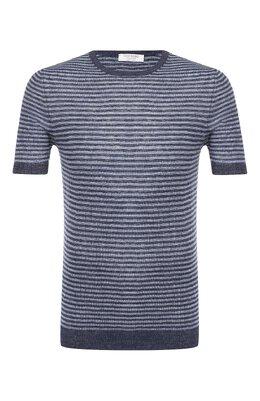 Льняная футболка Gran Sasso 57177/24807