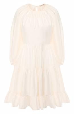 Хлопковое платье Ulla Johnson PS200153