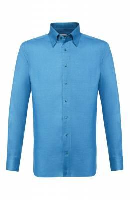 Льняная рубашка Zilli MFR-MERCU-17092/RZ01