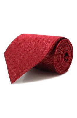 Шелковый галстук Ermenegildo Zegna Z7D24/1UM
