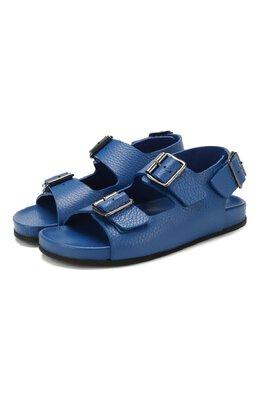 Кожаные сандалии Gallucci T10029AM/SA T G0M D0L