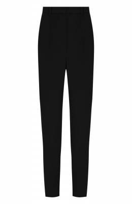 Укороченные брюки со стрелками Alexander McQueen 536681/QLE40