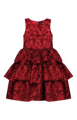 Платье Oscar De La Renta 19FGN604FM