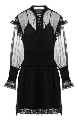 Шелковое платье Iro WP33LEND0S