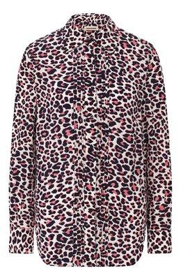 Блузка из вискозы Zadig & Voltaire WHCP0503F