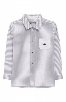 Хлопковая рубашка Tartine Et Chocolat TP12181/18M-3A
