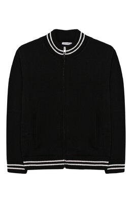 Шерстяной кардиган Dolce&Gabbana L4KW35/JAVPH/8-14