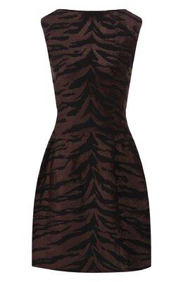 Платье Alaia 9W9RM78CM494