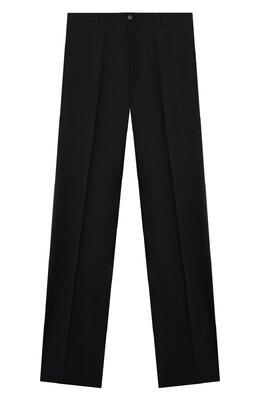 Шерстяные брюки Dal Lago N202M/1011/17/L-18/XL