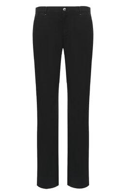 Хлопковые брюки Zilli M0R-D0150-C0LU1/R001